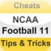 Cheats, Tips and Tricks for NCAA Football 11